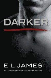 bokomslag Darker