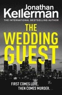 bokomslag The Wedding Guest