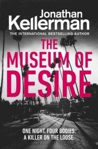 bokomslag The Museum of Desire