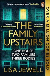 bokomslag The Family Upstairs