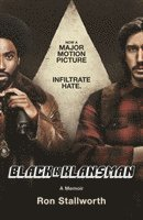bokomslag Black Klansman (Film Tie-in)