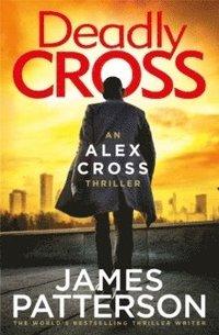 bokomslag Deadly Cross