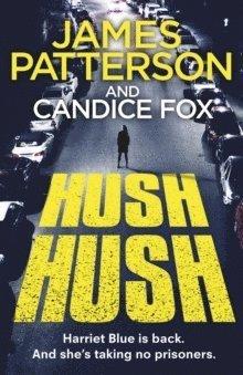 bokomslag Hush Hush
