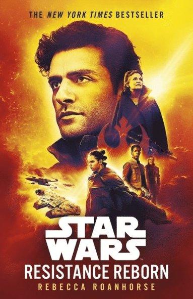 bokomslag Star Wars : Resistance Reborn