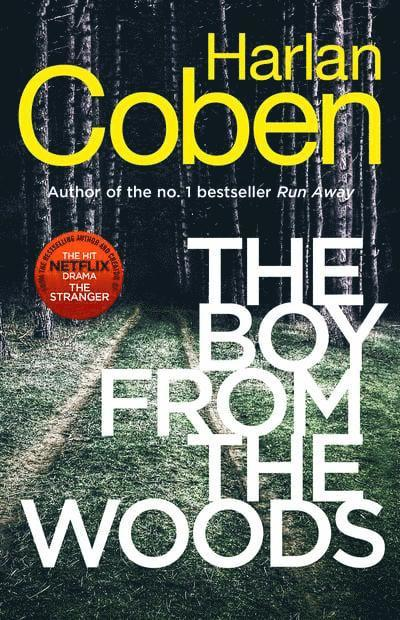 The Boy from the Woods 1