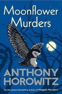 bokomslag Moonflower Murders