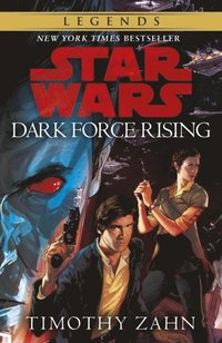 bokomslag Dark Force Rising