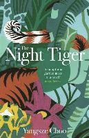 bokomslag Night Tiger