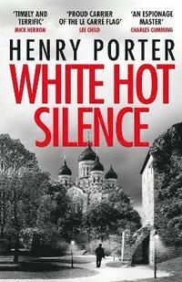 bokomslag White Hot Silence