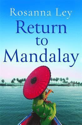bokomslag Return to Mandalay