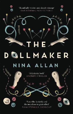bokomslag The Dollmaker