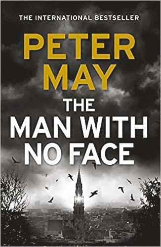 bokomslag The Man With No Face