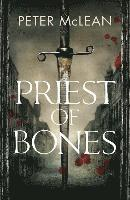 bokomslag Priest of Bones