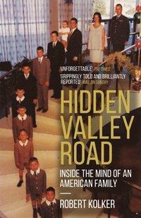 bokomslag Hidden Valley Road