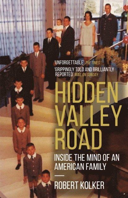 Hidden Valley Road 1