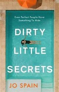bokomslag Dirty Little Secrets