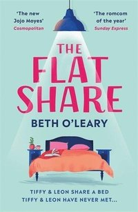 bokomslag The Flatshare