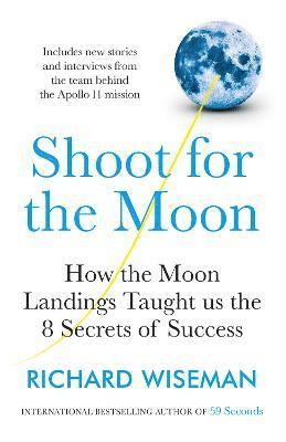 bokomslag Shoot for the Moon