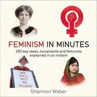 bokomslag Feminism in Minutes