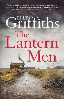 bokomslag The Lantern Men