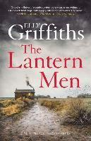 bokomslag The Lantern Men: Dr Ruth Galloway Mysteries 12