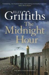 bokomslag The Midnight Hour