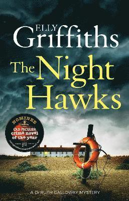 bokomslag The Night Hawks