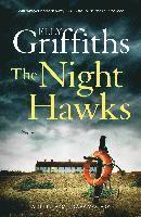 bokomslag Night Hawks