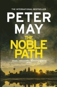bokomslag The Noble Path: A relentless standalone thriller from the #1 bestseller