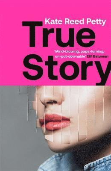 bokomslag True Story
