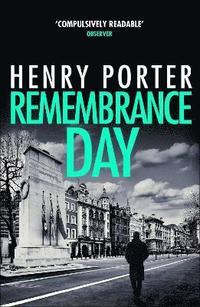 bokomslag Remembrance Day
