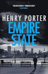 bokomslag Empire State