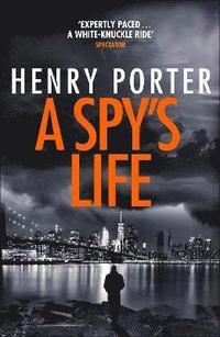 bokomslag A Spy's Life