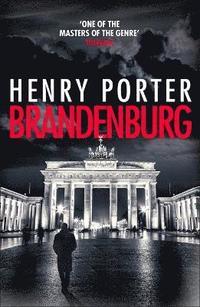 bokomslag Brandenburg
