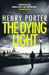 bokomslag The Dying Light