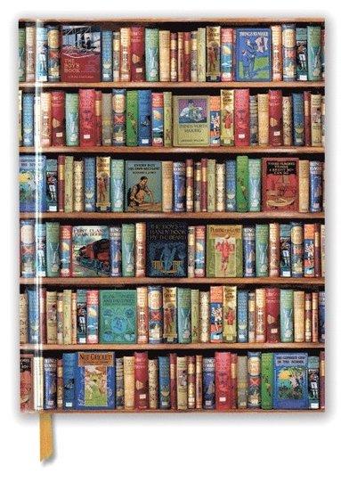 Skissbok Bodleian Library - Hobbies and Pastimes Bookshelves