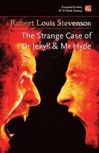 bokomslag The Strange Case of Dr Jekyll and Mr Hyde