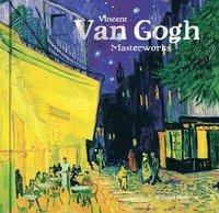 bokomslag Vincent Van Gogh
