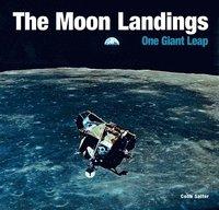 bokomslag The Moon Landings