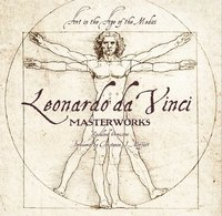 bokomslag Leonardo da Vinci: Masterworks