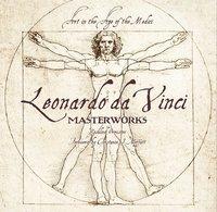 bokomslag Leonardo da Vinci: Masterworks: Art in the Age of the Medici