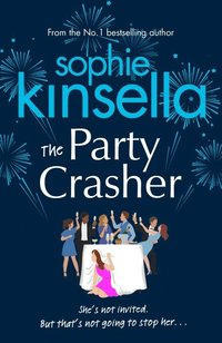 bokomslag The Party Crasher