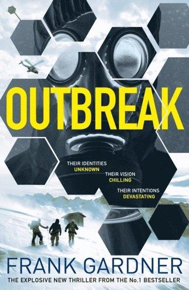 bokomslag Outbreak