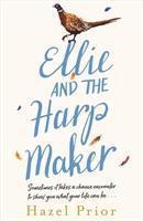 bokomslag Ellie and the Harpmaker