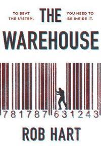 bokomslag The Warehouse