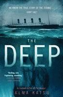 bokomslag The Deep
