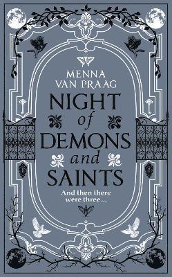 bokomslag Night of Demons &; Saints