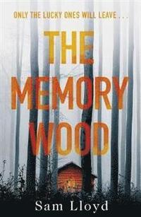 bokomslag The Memory Wood