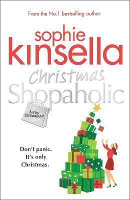 bokomslag Christmas Shopaholic