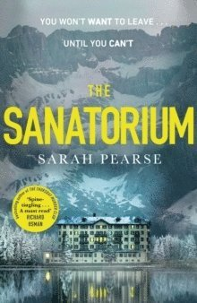 bokomslag The Sanatorium
